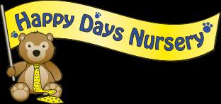 Happy Days Nursery Stoke-on-Trent